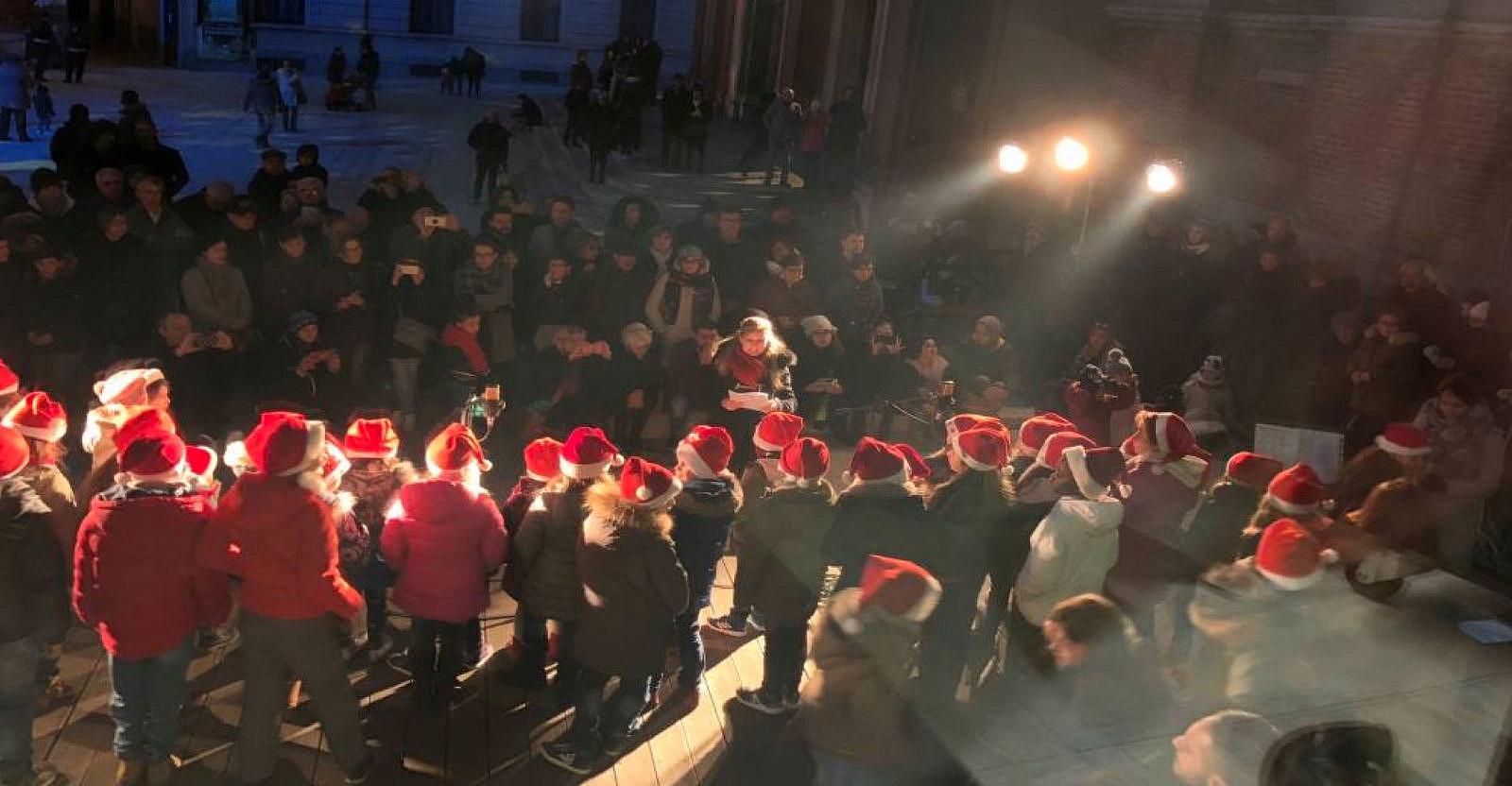 Magico Natale A Legnano